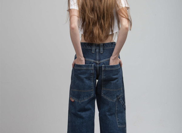 The Next Trend Comeback: JNCO Jeans