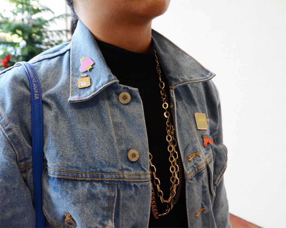 Brandi Melville Amara Jacket
