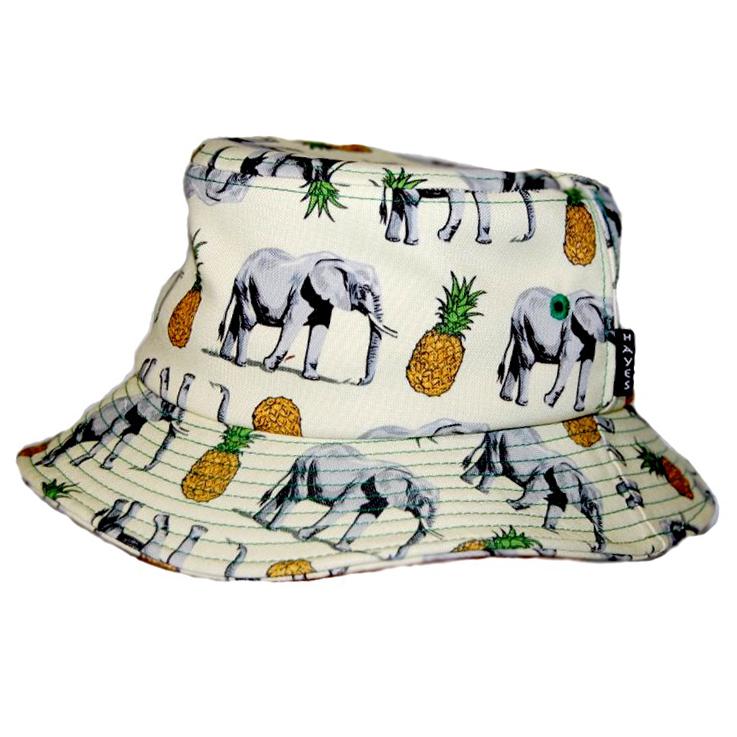 Ellie Hayes Gilliegan Bucket Hat