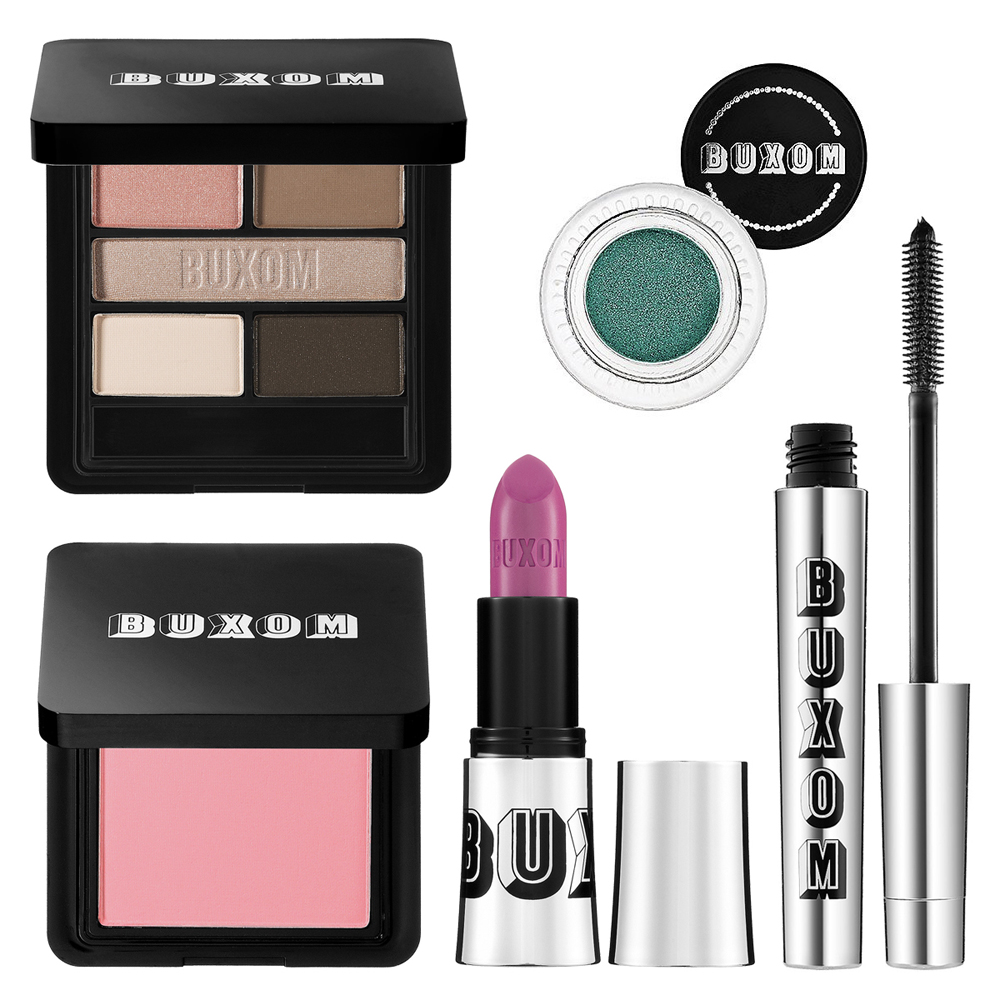 Buxom Make-Up Set Giveaway