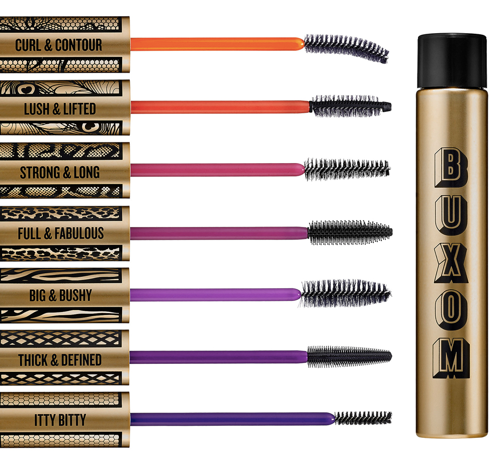 Buxom Cosmetics Mascara Bar