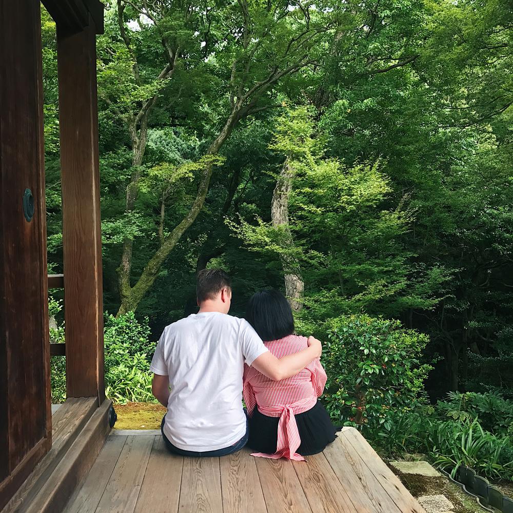 Tōfuku-ji (東福寺) Views