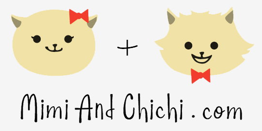 Image link to Mimi and Chichi blog