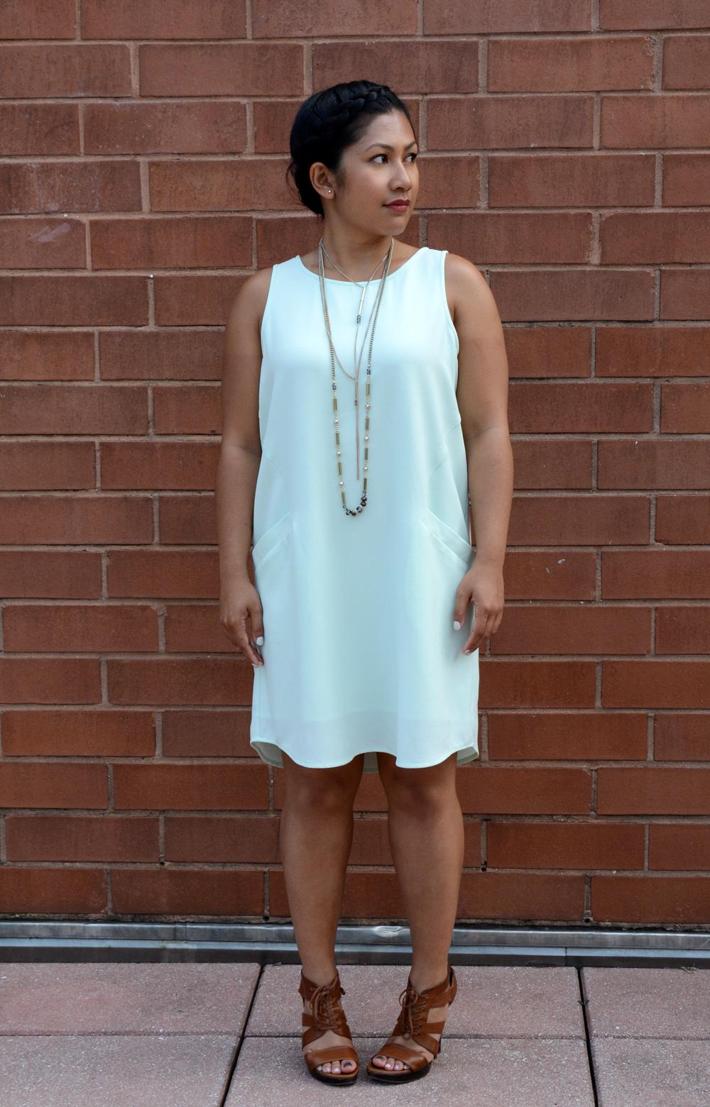 Lief Dress