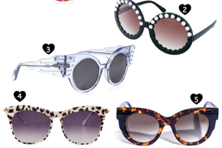 StatementSunglasses