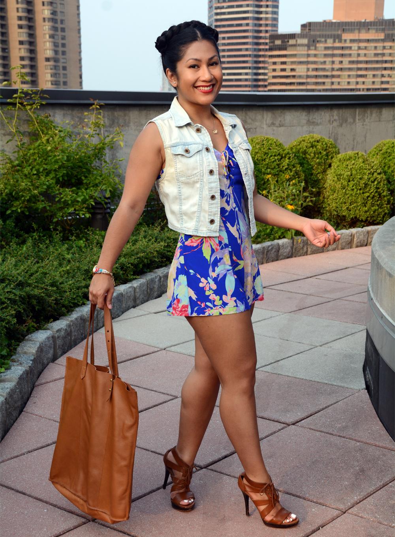 Yumi Kim Romper