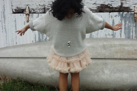 TutuSweater