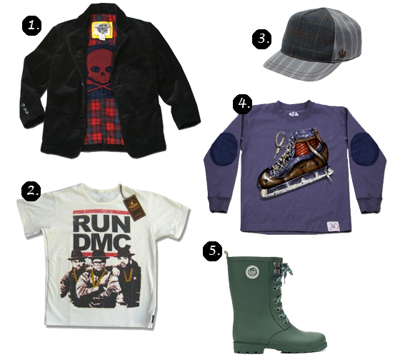 Cute Finds for Boys