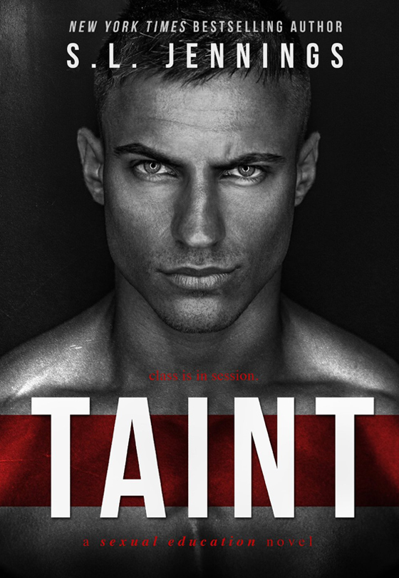 TAINT Giveaway